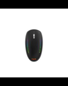 2.4GHz + Bluetooth dual mode RGB lighting Mouse