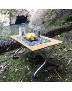 RETRO CLASSICAL TABLE OUTDOOR PICNIC