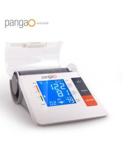 Uper Arm Electronic Blood Pressure Monitor