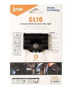 Compact Multi-purpose Clip Light