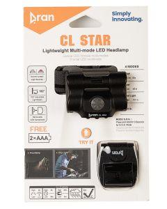 Lightweight Multi-Mode LED Head Lamp