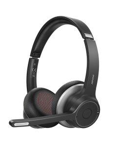 Mpow HC5 V5.0 Bluetooth Headset (Black)