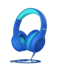 Mpow CH6S Kids Headphones with Microphone Over Ear