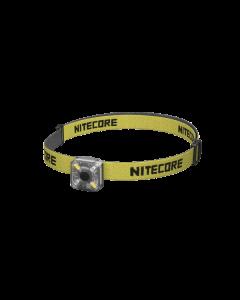 Lightweight USB Rechargeable Headlamp Mate