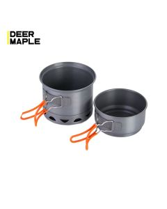 Outdoors Camping Cooking Set