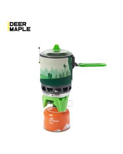 Portable Camping Cooking System