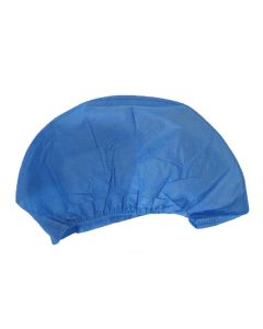 OEM PP Disposable Surgical Cap with Elastic