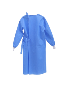 Surgical Hospital Isolation Gown – Disposable